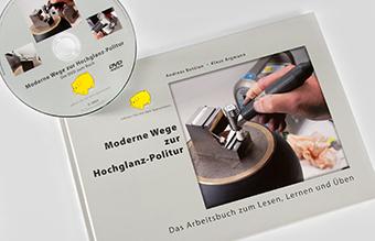 Das Polierbuch: Moderne Wege zur Hochglanzpolitur